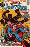 Superman's Pal, Jimmy Olsen Vol 1 137