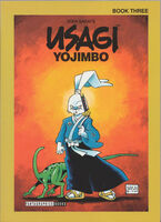 Usagi Yojimbo (TPB) Vol 1 3-2nd