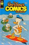 Walt Disney's Comics and Stories Vol 1 481
