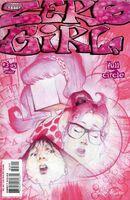 Zero Girl Full Circle Vol 1 3