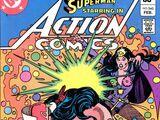 Action Comics Vol 1 540