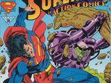 Action Comics Vol 1 701