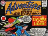 Adventure Comics Vol 1 333