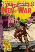 All-American Men of War Vol 1 8
