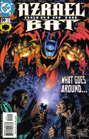 Azrael Agent of the Bat Vol 1 90