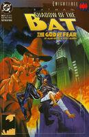 Batman Shadow of the Bat Vol 1 17