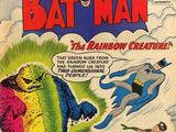 Batman Vol 1 134