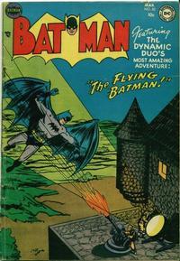 Batman Vol 1 82