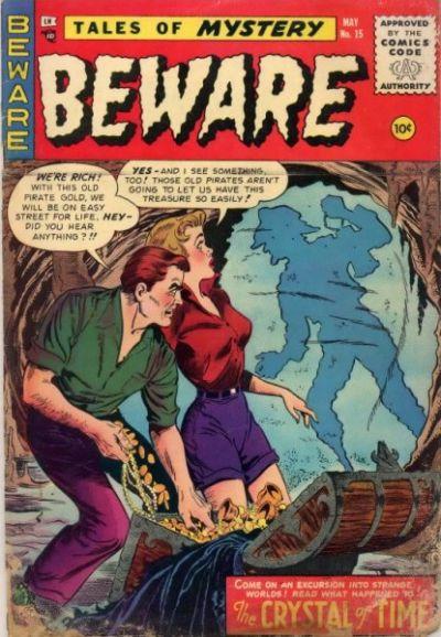 Beware Vol 2 15