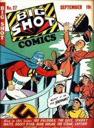 Big Shot Comics Vol 1 27