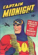 Captain Midnight Vol 1 15