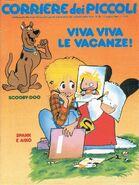 Corriere dei Piccoli Anno LXXVI 25