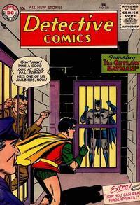 Detective Comics Vol 1 228