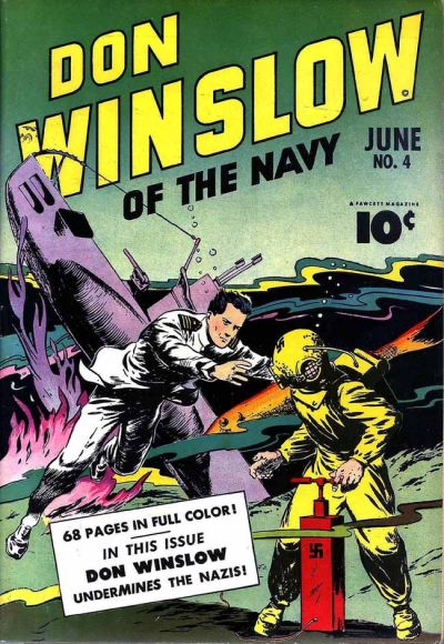 Don Winslow of the Navy Vol 1 4