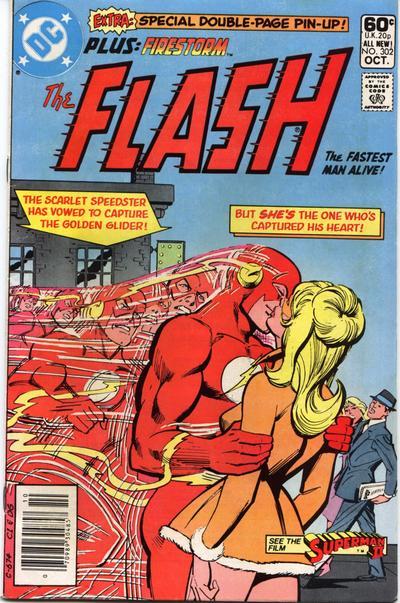 Flash Vol 1 302