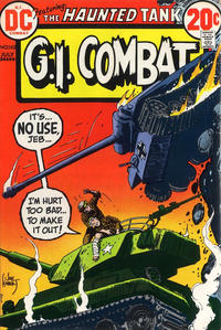 G.I. Combat Vol 1 162