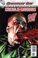 Green Lantern Emerald Warriors Vol 1 5
