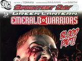 Green Lantern: Emerald Warriors Vol 1 5