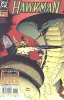 Hawkman Vol 3 17