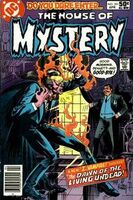 House of Mystery Vol 1 291