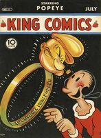 King Comics Vol 1 51