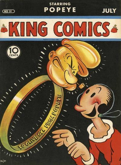 King Comics Vol 1 51