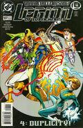 Legion of Super-Heroes Vol 4 107