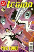 Legion of Super-Heroes Vol 4 98