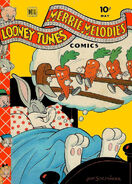 Looney Tunes and Merrie Melodies Comics Vol 1 43