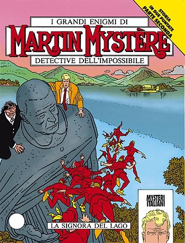 Martin Mystère Vol 1 138