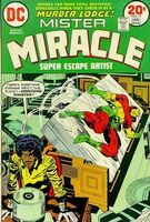 Mister Miracle Vol 1 17