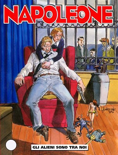 Napoleone Vol 1 34