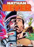 Nathan Never Vol 1 25