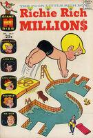 Richie Rich Millions Vol 1 3