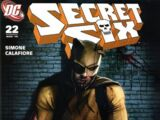 Secret Six Vol 3 22