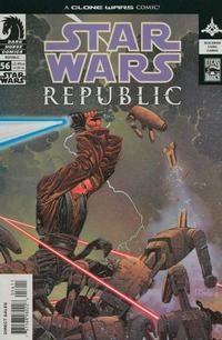 Star Wars: Republic Vol 1 56