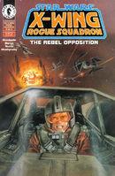 Star Wars X-Wing Rogue Squadron Vol 1 3