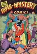 Super-Mystery Comics Vol 2 5