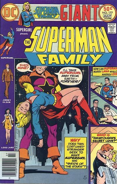 Superman Family Vol 1 177