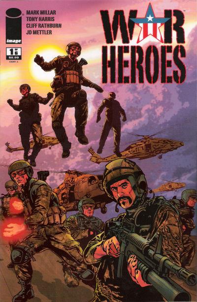 War Heroes Vol 4