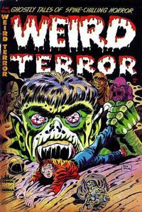 Weird Terror Vol 1 3