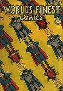 World's Finest Comics Vol 1 37