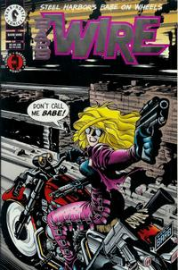 Barb Wire Vol 1 1