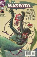 Batgirl Vol 1 51