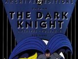 Batman: The Dark Knight Archives Vol 1 2