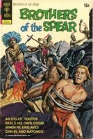 Brothers of the Spear Vol 1 3