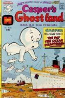 Casper's Ghostland Vol 1 82