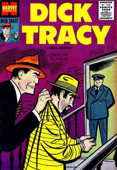 Dick Tracy Vol 1 96