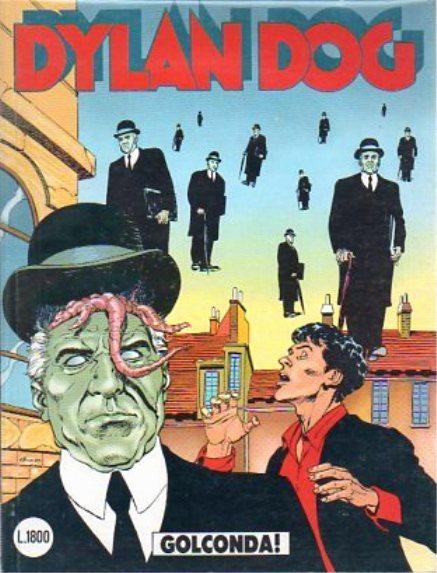 Dylan Dog Vol 1 41