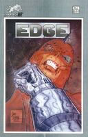 Edge (1987) Vol 1 2
